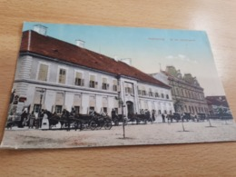Postcard - Serbia, Pančevo      (28088) - Serbia