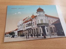 Postcard - Serbia, Pančevo      (28091) - Serbia