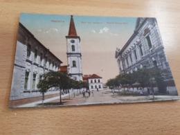Postcard - Serbia, Pančevo      (28110) - Serbia