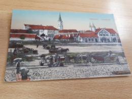 Postcard - Serbia, Pančevo      (28111) - Serbia