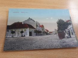 Postcard - Serbia, Pančevo      (28132) - Serbia