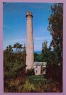 HOBART Australia - The Historical Shot Tower - MAXIMUM CARD  - Vg - Hobart