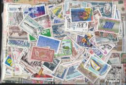 Frankreich Briefmarken-800 Verschiedene - Frankreich