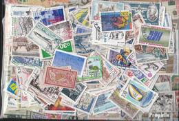 Frankreich Briefmarken-600 Verschiedene - Frankreich