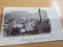 Postcard - Bosnia, Doboj      (28240) - Bosnia And Herzegovina