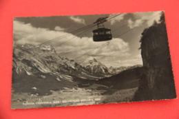 Belluno Cortina La Funivia NV - Italia