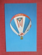 Official State Of Ohio Ballon  Ref 3631 - Balloons