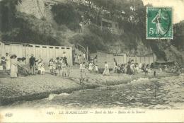 83  LE MOURILLON - BORD DE MER - BAINS DE LA SOURCE (ref 6126) - Frankreich