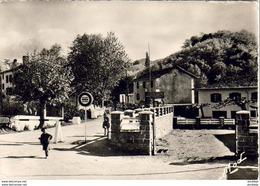 D64  DANCHARIA  La Frontière Franco- Espagnole  ..... - Autres Communes