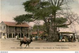SÉNÉGAL  Une Escale De Traite ( Kébémer ) ................ - Senegal