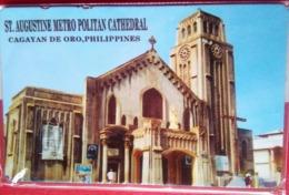 San Augustine Metropolitan Cathedral - Tourism