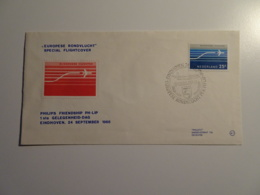 Sevios / Nederland / **, *, (*) Or Used - FDC