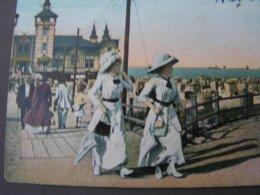 Swinemümde . 1911 - Polen