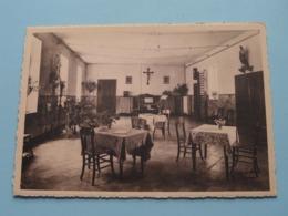 BEFVE Maison De La Sainte Famille / Filles De La Croix > Salle De Jeux ( Thill ) Anno 19?? ( Zie / Voir Photo ) ! - Thimister-Clermont