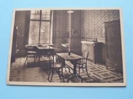 Université De Louvain Collège Du Pape / Pauscollege > Studiekamer ( Thill ) Anno 1944 ( Zie / Voir Photo ) ! - Leuven