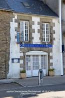 Concarneau (29)- Restaurant De La Croix (Edition à Tirage Limité) - Concarneau