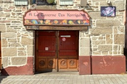 Concarneau (29)- Taverne Des Korrigans (Edition à Tirage Limité) - Clohars-Carnoët