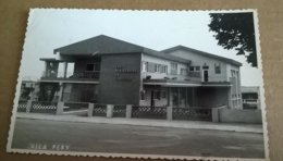 VILA PERY    (293) - Mozambico