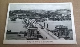 BUDAPEST TRAM   (291) - Ungheria