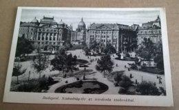 BUDAPEST   (290) - Ungheria