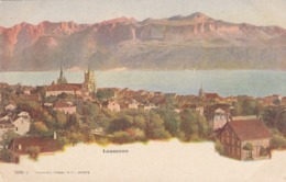 Lausanne , Vaud, Switzerland, 00-10s - VD Vaud
