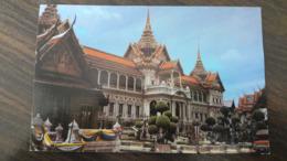 Thailand Grand Palace Bangkok - Thaïlande
