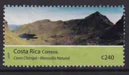 Costa Rica 2009, Vfu - Costa Rica