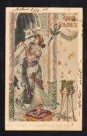 18719 - Livorno - Belforte,edit.,livorno,proprietà Riservata F - Livorno