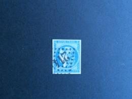 CERES 20 C Type II Report 3, Y&T 45C, état TB - 1870 Emissione Di Bordeaux