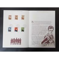 Document Officiel La Poste - Fête Du Timbre 2007 - Harry Potter - Documentos Del Correo