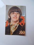Beatles Chromo Chocolat Victoria Ringo Starr  Numéro 216  Pour Album 2 - Victoria