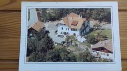 Carte Postale Combloux - Combloux
