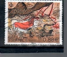 Lascaux Dordogne 18 - Used Stamps