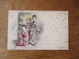 K. & K. KUHN & KOMOR. HONGKONG,SHANGHAI,KOBE,YOKOHAMA 1901 TIMBRE CEYLON POSTAGE 6c - Autres