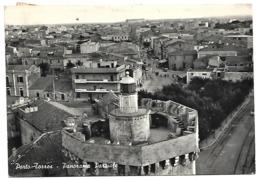 SS074 - PORTO TORRES - PANORAMA PARZIALE  -  F.G. VIAGGIATA 1962 - Sassari