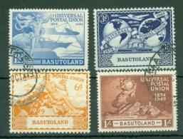 Basutoland: 1949   U.P.U.   Used - Basutoland (1933-1966)