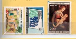 HAUTE VOLTA OB  N° 919 + 921 + ? - Haute-Volta (1958-1984)