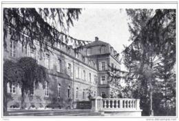 Carte Postale 68. Zillisheim  Le Collège Episcopal  Beau Plan - Non Classés