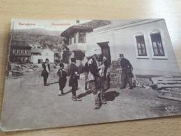 Postcard - Bosnia, Sarajevo       (28279) - Bosnia And Herzegovina