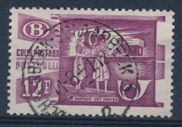 """TR 323 - """"SCHAERBEEK - SCHAARBEEK 2"""" Litt. C - (ref. 28.946) - Railway"""