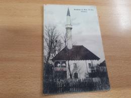 Postcard - Bosnia, Bosanski Brod       (28285) - Bosnia And Herzegovina