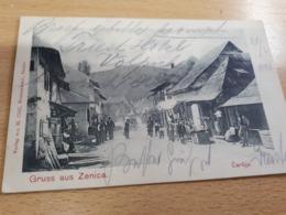 Postcard - Bosnia, Zenica       (28287) - Bosnia And Herzegovina