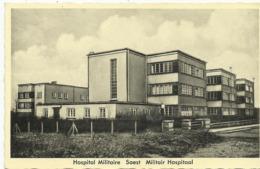 Hopital Militaire Soest   (1977) - Soest