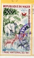 NIGER OB N° PA 18 - Mali (1959-...)