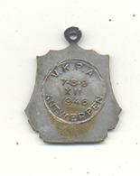 Médaille - Exposition D'oiseaux - V.K.P.A. ANTWERPEN / ANVERS 1946.(SL) - Other