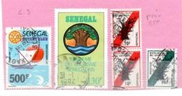 NIGER OB N° ? - Mali (1959-...)