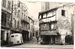 CPA NIORT - Rue Du Port (1229) - Niort