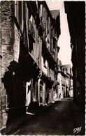 CPA Vitre (I Et-V.) - Rue Baudrairie (297399) - Autres Communes
