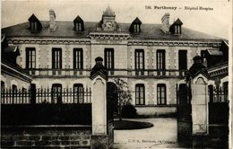 CPA PARTHENAY - Hopital Hospice (297427) - Parthenay