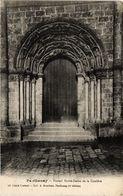 CPA PARTHENAY - Porteil Notre-Dame De La Couidra (297433) - Parthenay